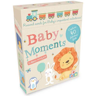 Baby Moments (BOK)