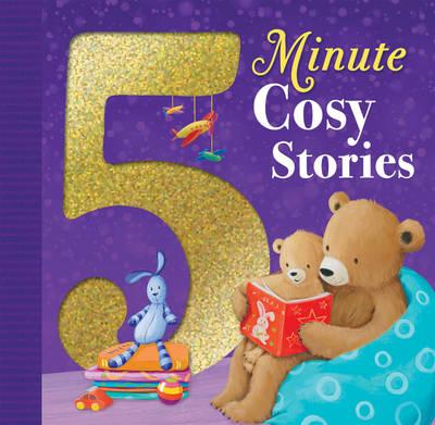 5 Minute Cosy Stories (BOK)