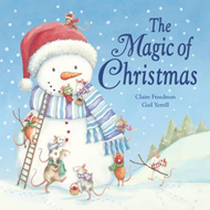 Magic of Christmas (BOK)