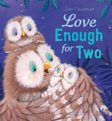 Love Enough for Two (BOK)