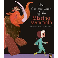 Curious Case of the Missing Mammoth (BOK)
