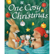 One Cosy Christmas (BOK)