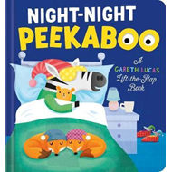 Night-Night Peekaboo (BOK)