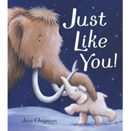 Just Like You! (BOK)
