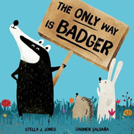 Only Way is Badger (BOK)