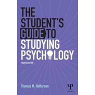 Student's Guide to Studying Psychology (BOK)