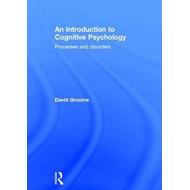 Introduction to Cognitive Psychology (BOK)