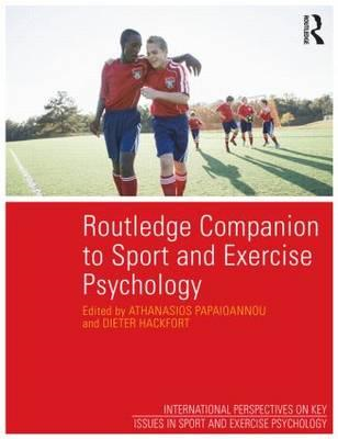 Routledge Companion to Sport and Exercise Psychology (BOK)