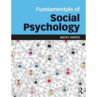 Fundamentals of Social Psychology (BOK)