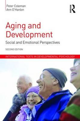 Aging and Development (BOK)