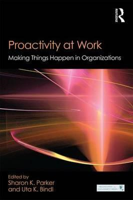 Proactivity at Work (BOK)