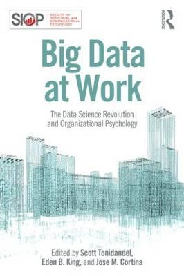 Big Data at Work (BOK)