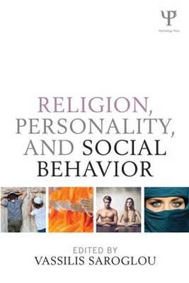 Religion, Personality, and Social Behavior (BOK)