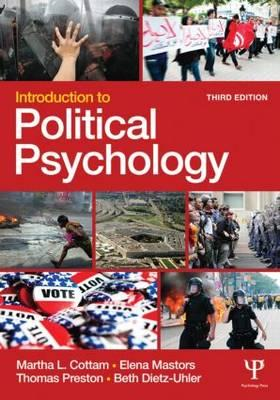Introduction to Political Psychology (BOK)