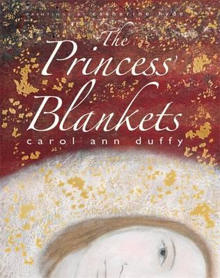 The Princess Blankets (BOK)