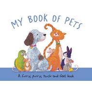 My Book of Pets (BOK)