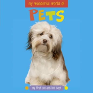My Wonderful World of Pets (BOK)