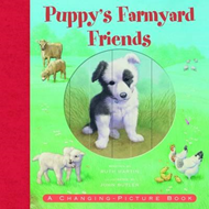 Puppy's Farmyard Friends (BOK)