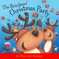 Reindeer's Christmas Party (BOK)