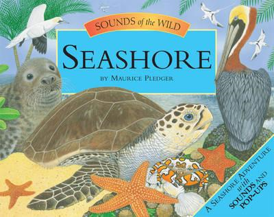 Sounds of the Wild: Seashore (BOK)