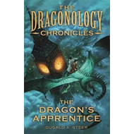 Dragon's Apprentice (BOK)