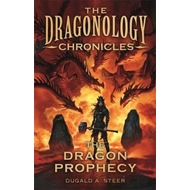 The Dragon's Prophecy (BOK)