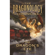 The Dragon's Eye (BOK)