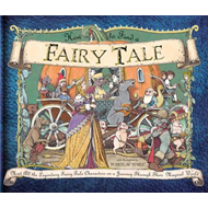 How to Find a Fairytale (BOK)