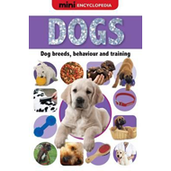 Mini Encyclopedias Dogs (BOK)