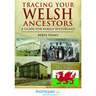 Tracing Your Welsh Ancestors (BOK)