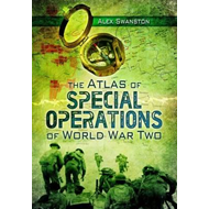 The Atlas of Special Operations of World War Two (BOK)