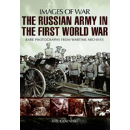 Russian Army in the First World War (BOK)