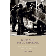 Riots and Public Disorder (BOK)