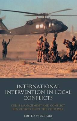International Intervention in Local Conflicts (BOK)