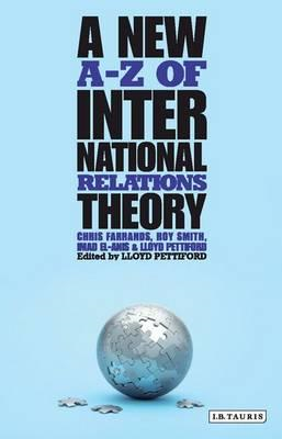 New A-Z of International Relations Theory (BOK)