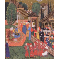 Stolen Boys of the Ottoman Empire (BOK)