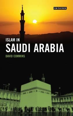 Islam in Saudi Arabia (BOK)