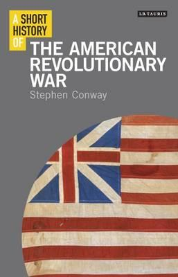 Short History of the American Revolutionary War (BOK)