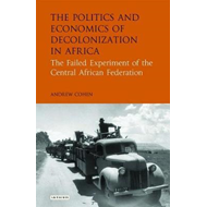 Politics and Economics of Decolonization in Africa (BOK)