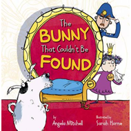 Bunny That Couldn't be Found (BOK)