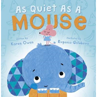 As Quiet as a Mouse (BOK)