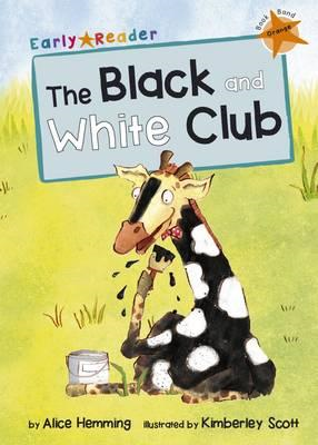 Black and White Club (Early Reader) (BOK)