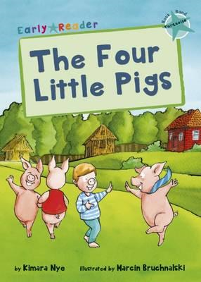 Four Little Pigs (BOK)