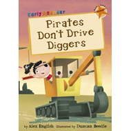 Pirates Don't Drive Diggers (BOK)