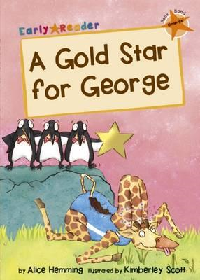 Gold Star for George (BOK)
