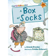 Box of Socks (Early Reader) (BOK)