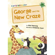 George and the New Craze Early Reader (BOK)