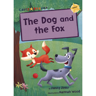Produktbilde for Dog and the Fox (Early Reader) (BOK)