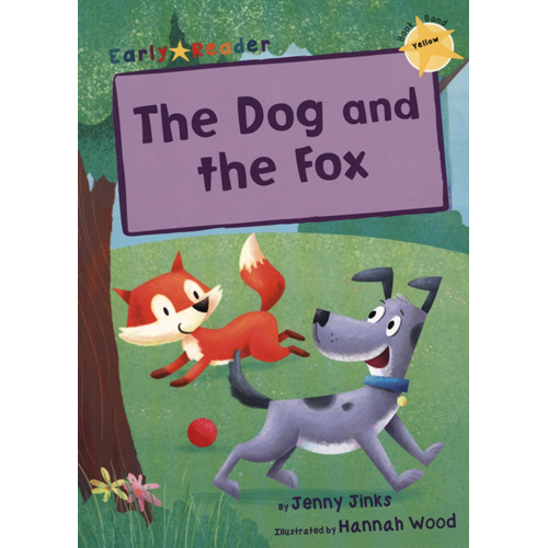 Dog and the Fox (Early Reader) (BOK)