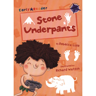 Stone Underpants (Early Reader) (BOK)